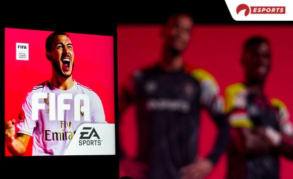 EA Sports Stay and Play Cup Odds