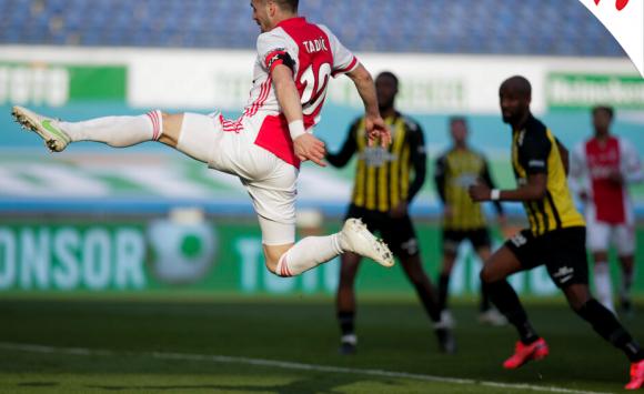 Online wedden op de Eredivisie: een gids over Nederlands voetbal