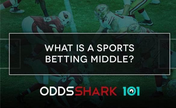 Sports Betting Middle