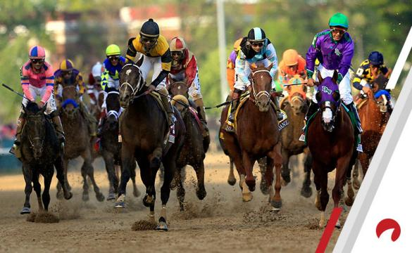 Pick 3, Pick 4 and Pick 6 Horse Racing Betting