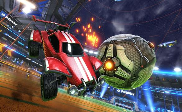 The highly popular vehicular soccer video game Rocket League has been sweeping the globe since its 2015 release. With its competitive sector on the rise, so has the pendulum swung in favor of Rocket League esports betting.