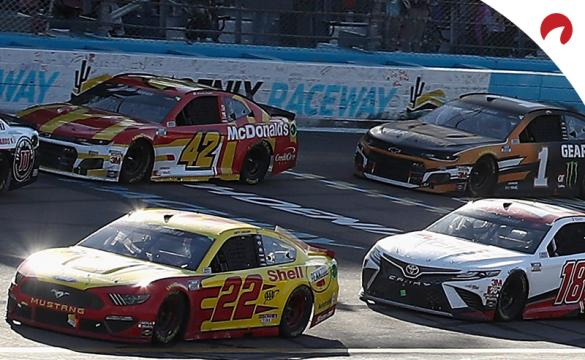 NASCAR betting guide. How to bet on NASCAR.