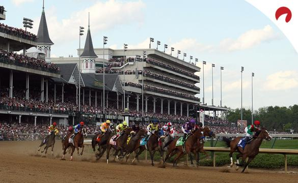 How To Bet Kentucky Derby