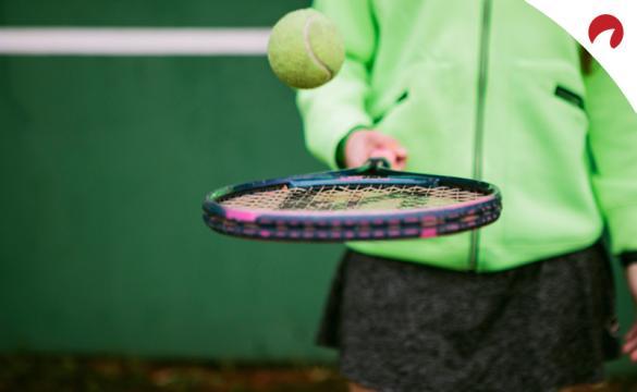 Cómo apostar en el tenis
