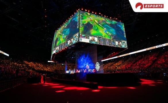 The ultimate guide of how to bet on League of Legends World Championship