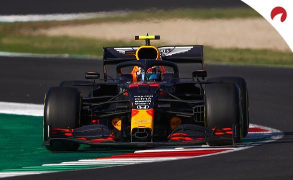 Alle Infos zu Online-Anbietern von Formel 1-Wetten finden Sie hier