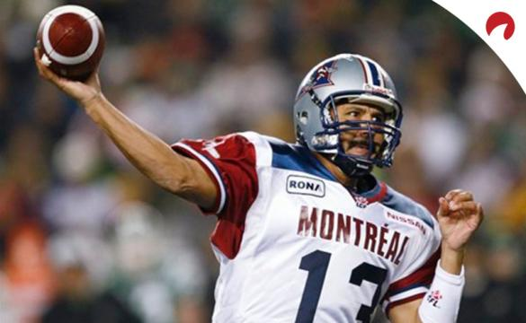 The ultimate guide of how to bet on CFL games