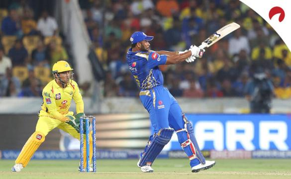 How to bet on IPL T20 Cricket