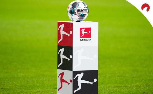 Kuinka lyödä vetoa Bundesliigasta