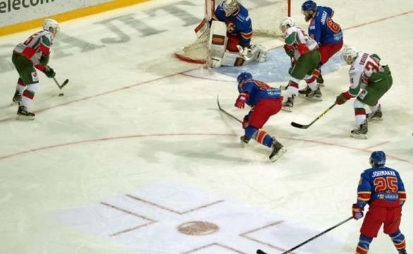 KHL-vedonlyöntioppaamme avulla tutustut jääkiekkovedonlyöntiin