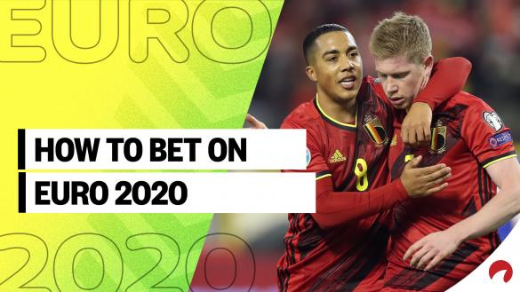 Check out Odds Shark's ultimate guide to learn how to bet on Euro 2020 soccer matches.