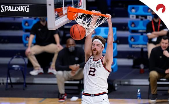 How to bet on NCAAB props. College basketball prop betting tips and strategy with team props, player props, and game props.