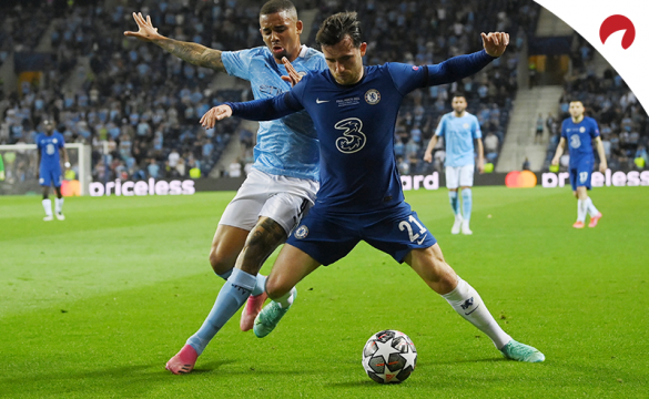 Chelsea defeated Manchester City 1-0 in the 2021 Champions League Final in May, 2021.