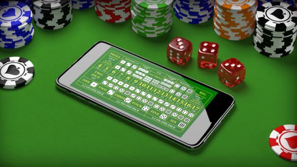 Sic Bo Online - Mobile Sic Bo