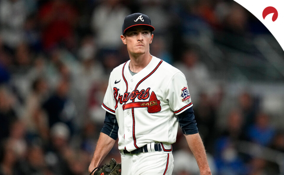 Max Fried headlines our MLB Prop Bets today