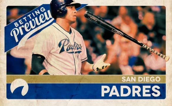 San Diego Padres MLB