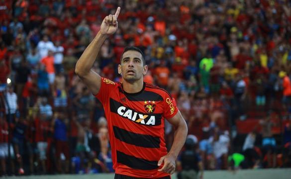 Foto: Williams Aguiar/Sport Club do Recife