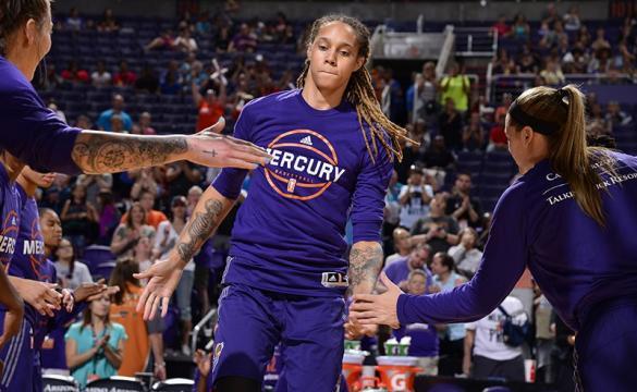 WNBA Betting News & Matchups | Odds Shark