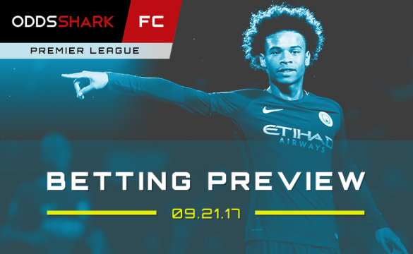 Leroy Sane Manchiester City Betting Preview