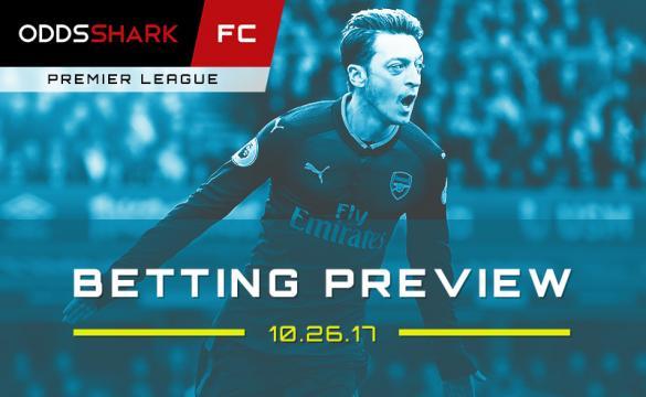 Mesut Ozil Arsenal Premier League Soccer Football