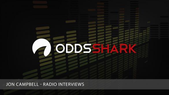 Odds Shark Podcast