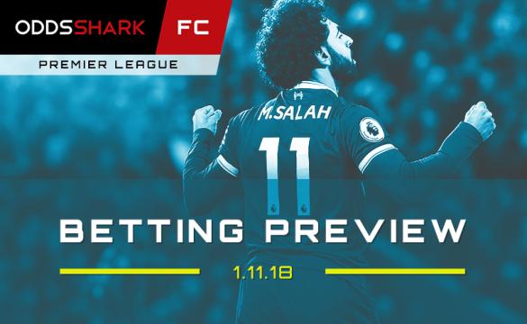 Mohamed Salah Liverpool Premier League Soccer
