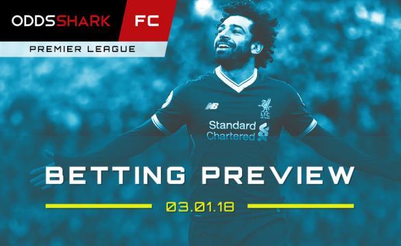 EPL Gameweek 29 Betting Picks