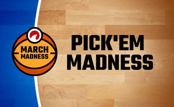 NCAA Picks Contest