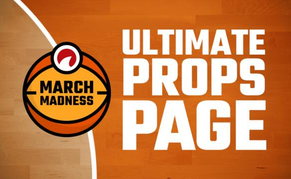 March Madness Prop Betting