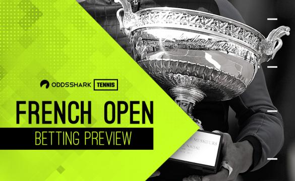 2018 French Open Odds and Pick - May 18 2018