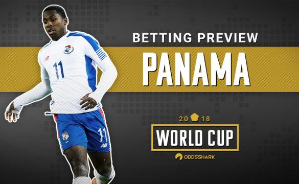 Panama Betting Odds 2018 FIFA World Cup Russia