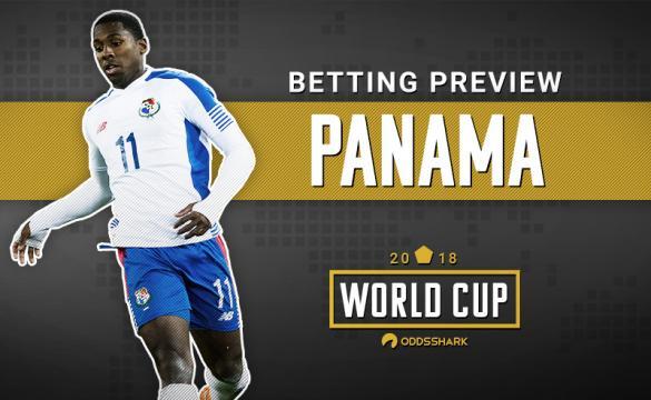 Panama Betting Odds 2018 FIFA World Cup Russia
