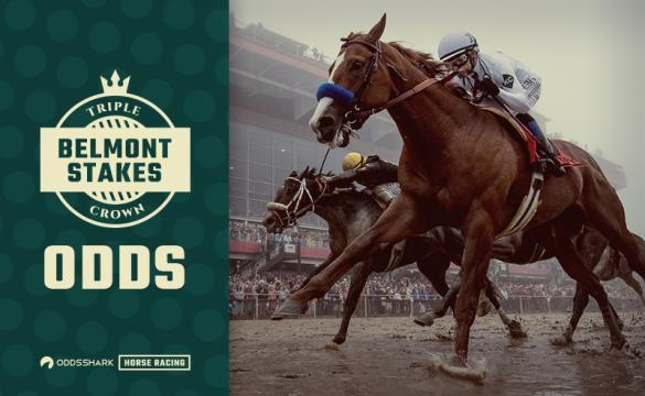 2018 Belmont Stakes Betting Justify Triple Crown