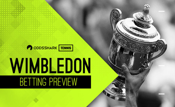 Betting Odds to Win Wimbledon 2018