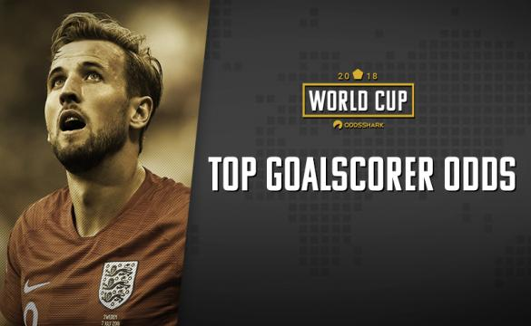 Harry Kane Looks to Seal up the Golden Boot With a Goal Against Croatia