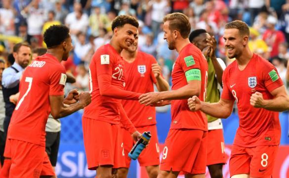 Seleção Inglesa