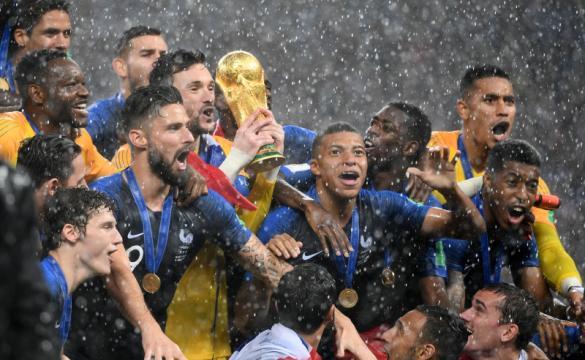 7aabbdeee59f1 Copa do Mundo Notícias