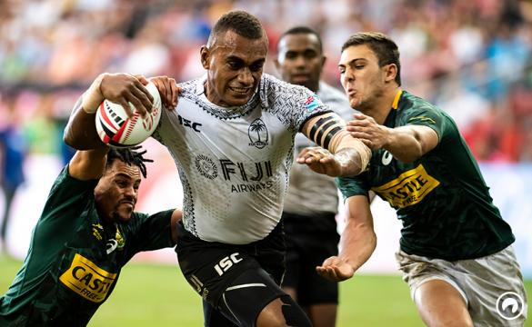 Rugby World Cup Sevens: Betting Odds
