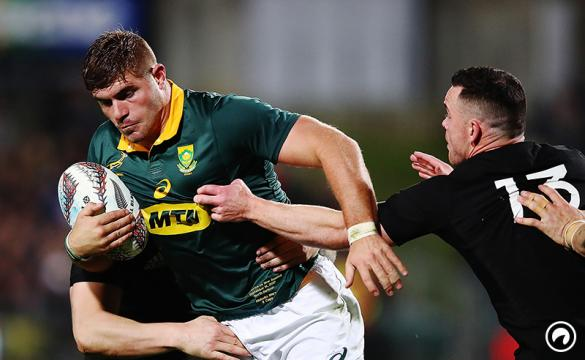 The Rugby Championship Betting Odds
