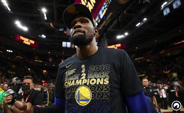 NBA Championship Odds August 15