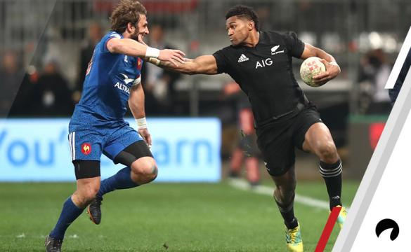 2019 Rugby World Cup Pool B Betting Odds