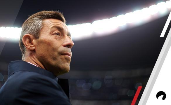 Pedro Caixinha Head Coach of Cruz Azul
