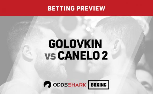 GGG vs Canelo 2 Betting Odds