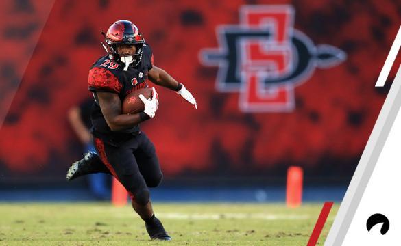Juwan Washington San Diego State Las Vegas Expert Picks NCAAF football