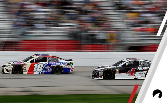 Odds to win the South Point 400