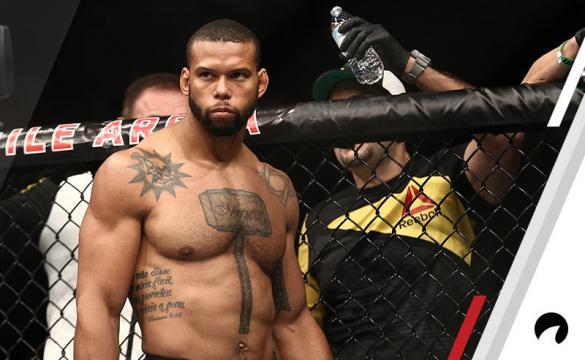 Análisis para apostar en el UFC Fight Night 137