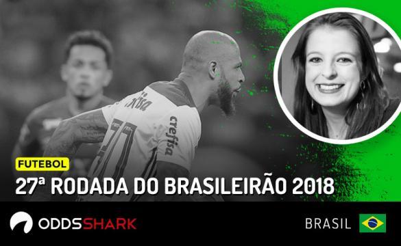 Prognóstico do Brasileirão 2018