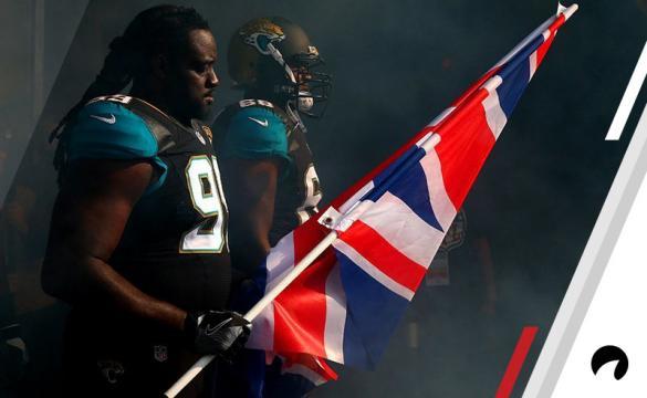 Jacksonville Jaguars London England NFL