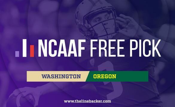 NCAA Washington Oregon