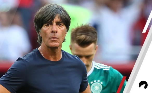 Joachim Low Holland vs Germany UEFA Nations League soccer betting odds